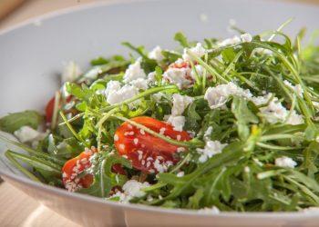 rocket-salata